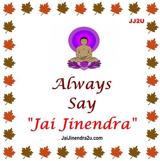 Jai Jinendra Boliye Wallpaper For Greeting All Everyone - english - 2