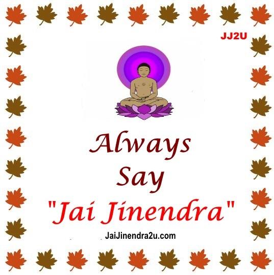Jai Jinendra Boliye Wallpaper For Greeting All Everyone - english - 2